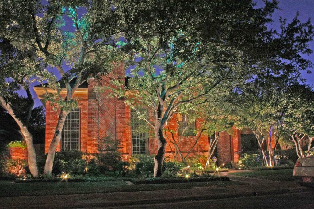 North Dallas Lighting