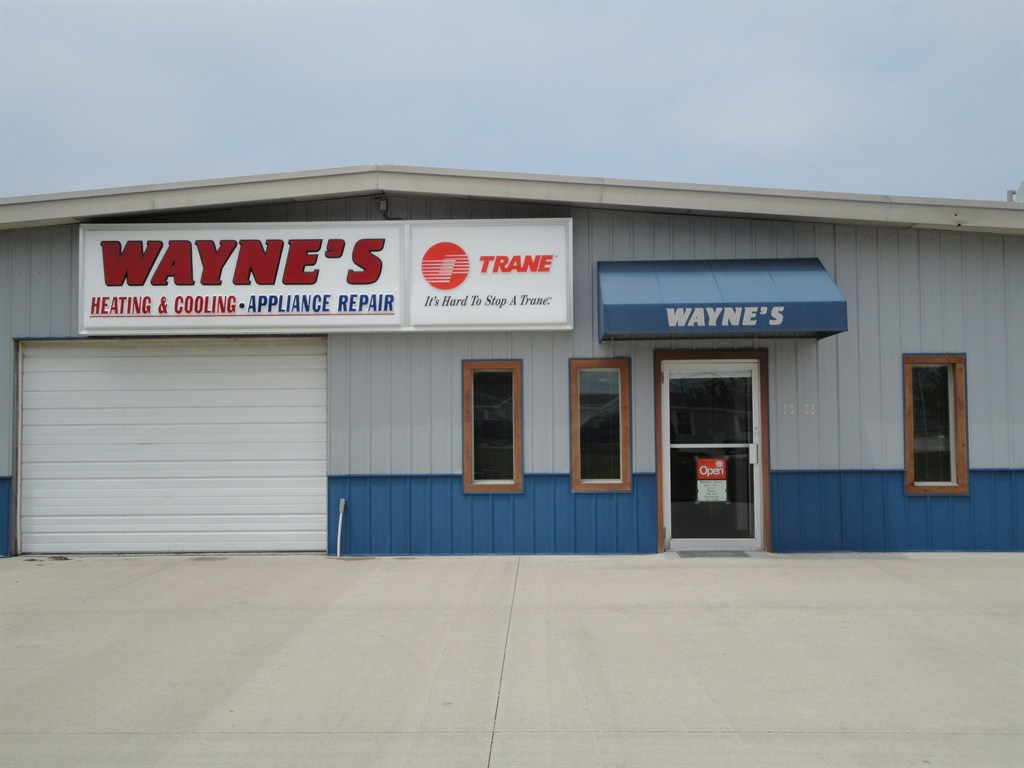 Wayne S Heating Amp Cooling Amp Appliance Repair Moberly Mo