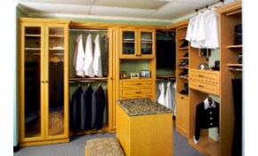 $299 for $600 Credit Toward Custom Closets,...