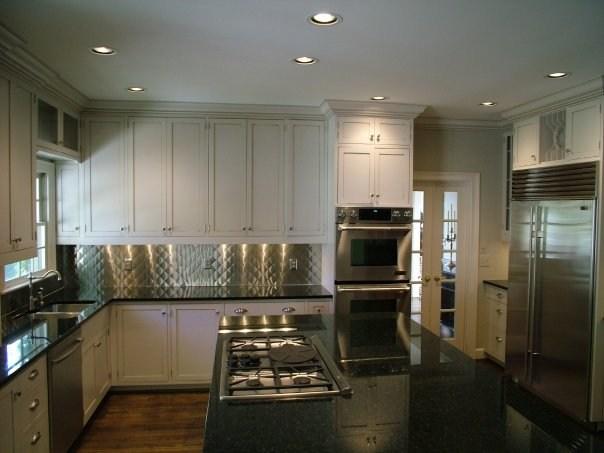 Custom Kitchen Design/Build