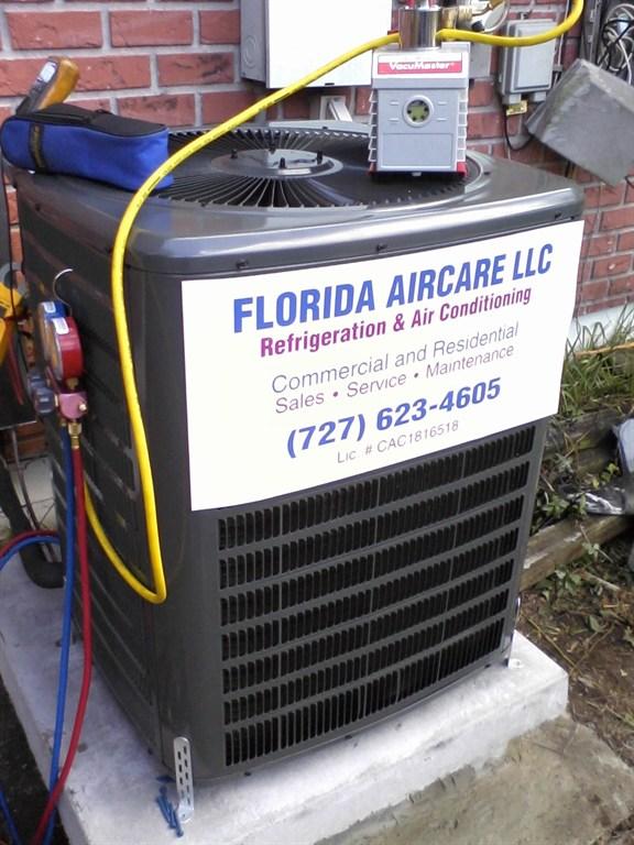 Innovative Air Conditioning Refrigeration Llc Saint