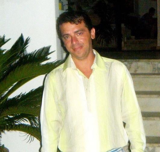 Manos Filippou