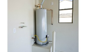 $999 for a Rheem 40 Gallon Standard Atmospheric...