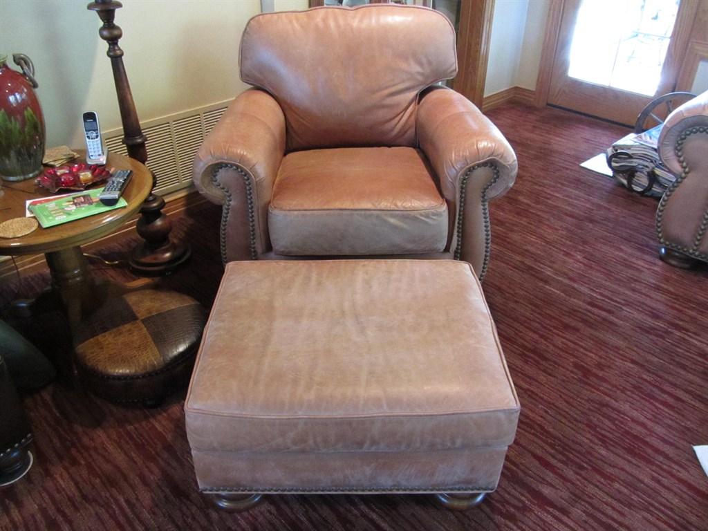Precision Leather Restoration Dallas TX