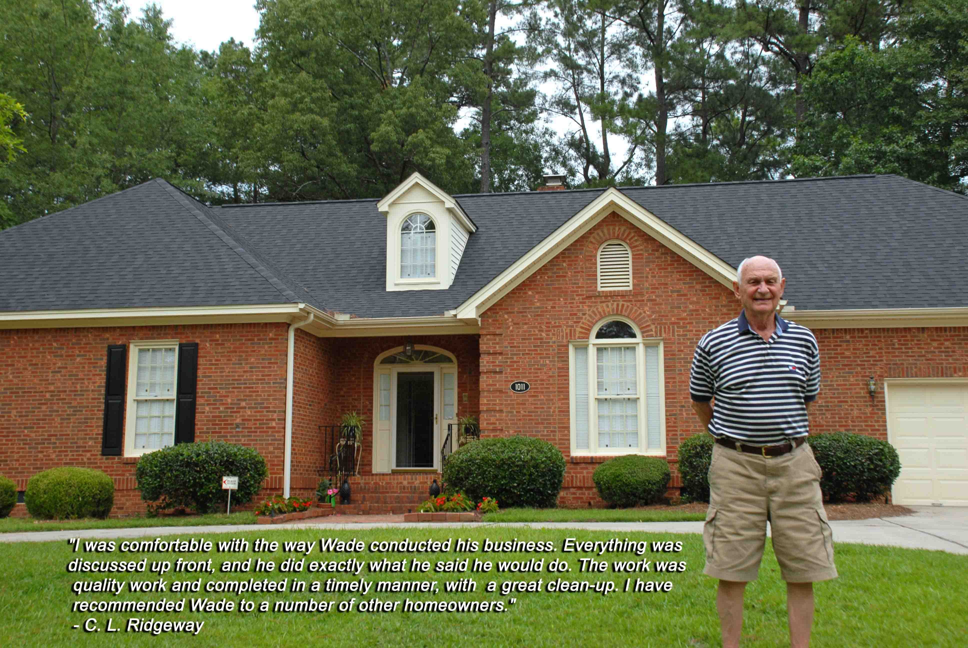 The red shirt guys roofing columbia sc 29204 angies list for 3999 roof