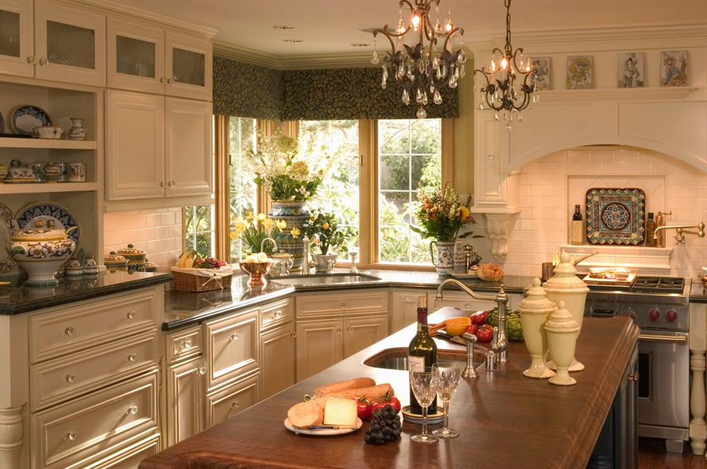 Timeless kitchen design redmond wa 98052 angies list for Belle maison interieur design