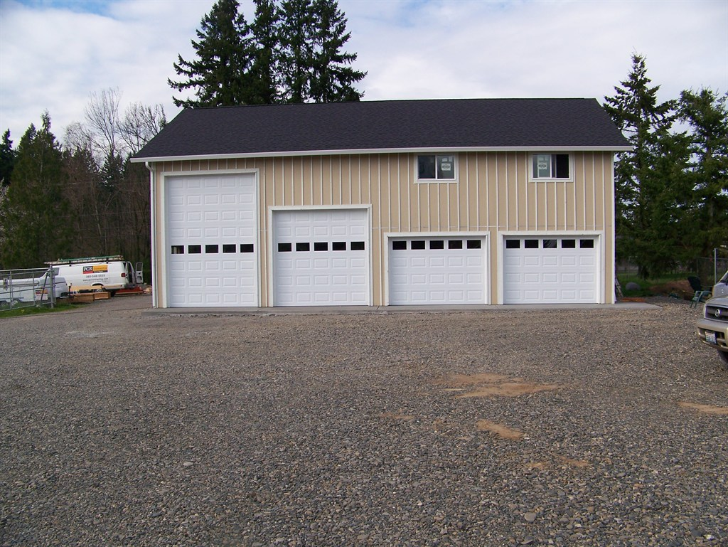 Value garage door service battle ground wa 98604 for 1 5 car garage door
