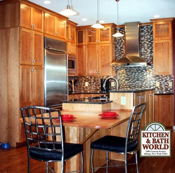 Kitchen And Bath World Inc Albany Ny 12205 Angies List