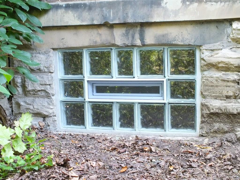 Security Glass Block L L C Martinsville Oh 45146