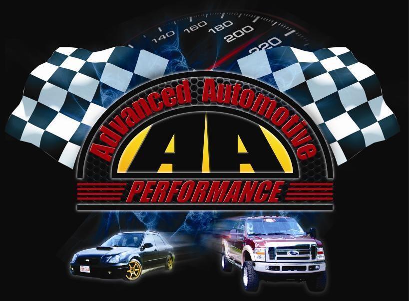 Advanced Automotive Performance Logo