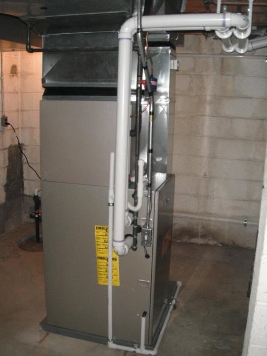 Cregger Plumbing Amp Sewer