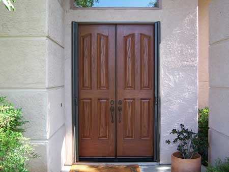 Everlasting Retractable Screen Doors Temecula Ca 92592