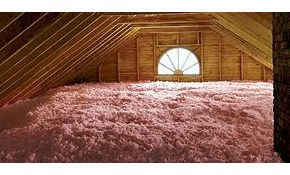 Complete New Attic Insulation for $1,750