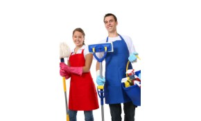 $279 for Special Whole House Deep Cleaning...