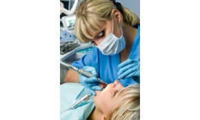 $89 for Preventative Dental Cleaning, Polishing,...