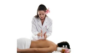Buy Four 60 Minute Massages and Receive the...