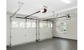 $95 for Garage Door Tune-up PLUS Roller Replacement!