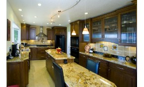 $55  for Custom Designed Kitchen, Bathroom...