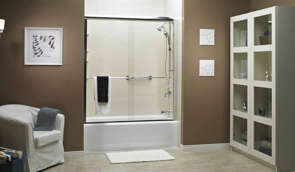Bath Fitter Quotes