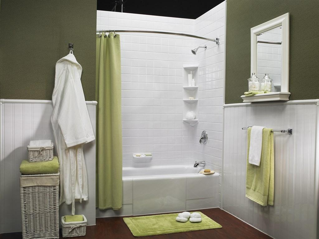 Napoli 2 for Bathroom refitters