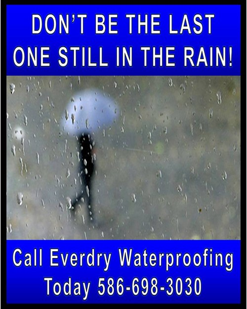 EverDry Waterproofing Of S.E. Michigan