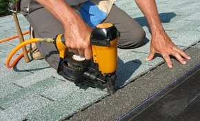 $372 for Installation of an Attic Fan (Labor,...