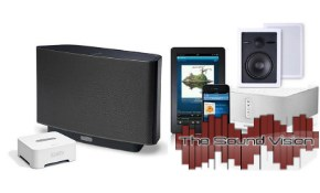 $1,450 for a 2-Room Digital Home Audio Package...
