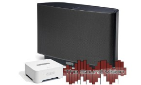 $599 for Digital Home Audio Package Including...