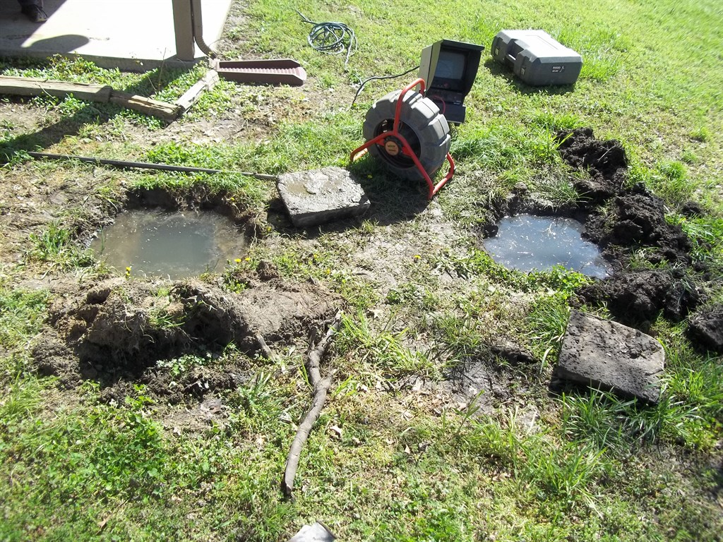 Septic Problems