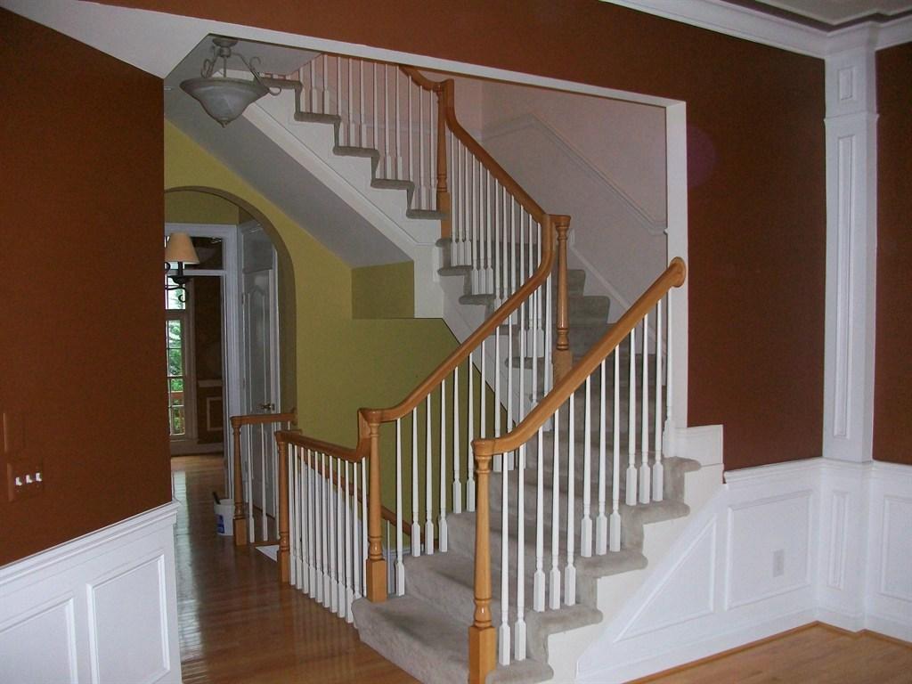 Tri Color Interior