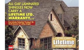 $7,999 for a Complete New GAF Certified Roof...
