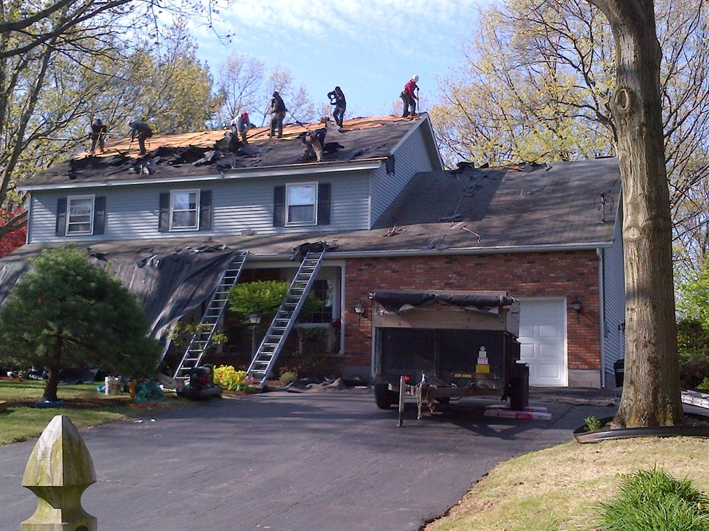 Perfection Roofing Albany Ny 12209 Angies List