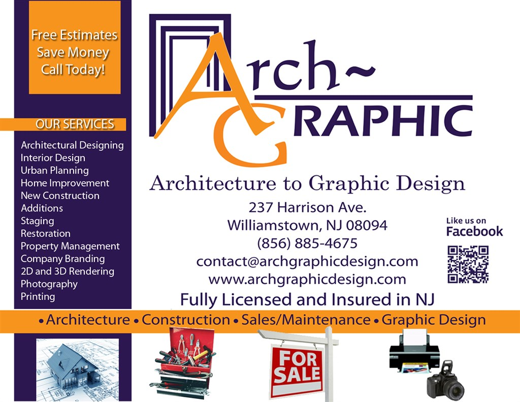 Arch Graphic Williamstown Nj 08094 Angies List