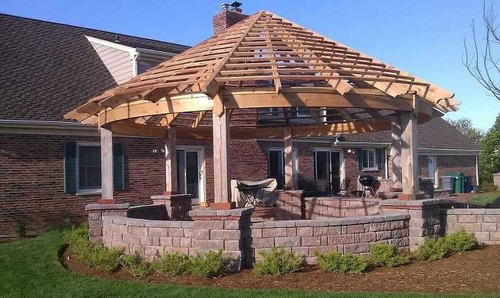 6 Eco Friendly Diy Homes Built For 20k Or Less: Crystal Lake, IL 60014