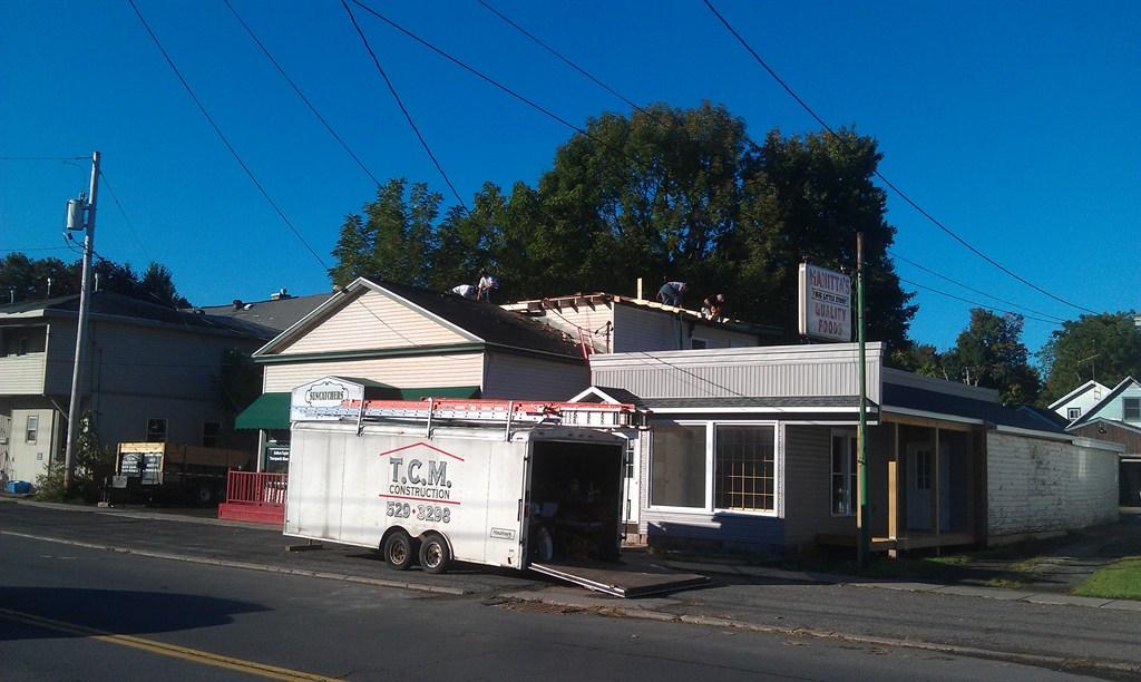 roof-Suncatcher Tanning Salon