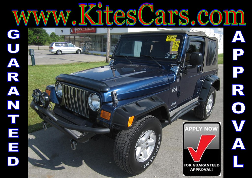 Used Car Dealers Saegertown