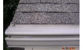 $400 for $500 of Maintenance-Free Gutters!