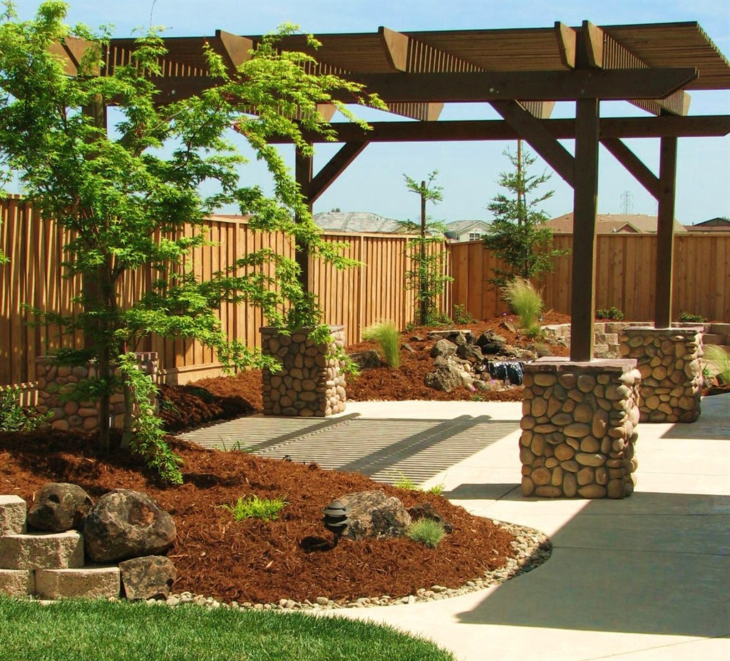 Patio Covers Woodland Hills Ca: SCOTLAND YARDS LANDSCAPING
