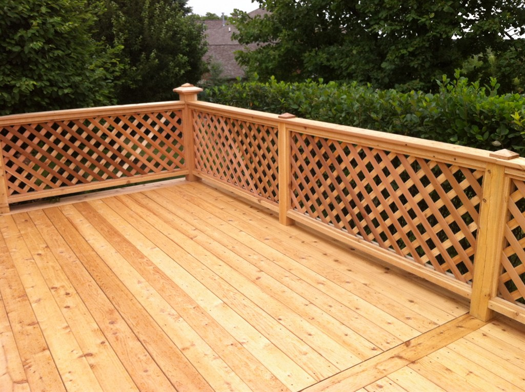 Timber Decks Inc New Lenox Il 60451 Angies List
