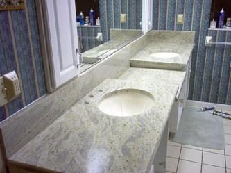 Alpha Granite Inc