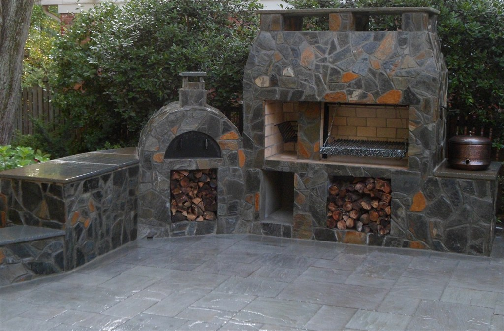 Custom Stonescaping LLC | Falls Church, VA 22042 | Angie's List