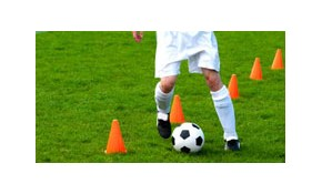 3 - 45 Minute One-on-One Soccer Training...