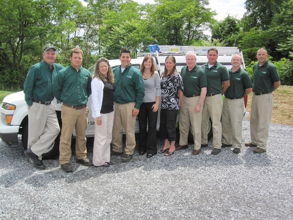 Green Pest Solutions Team