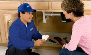 Pay $50 for $100 Worth of Plumbing Repairs!