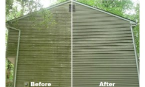 $175 for Exterior Home Pressure Washing!