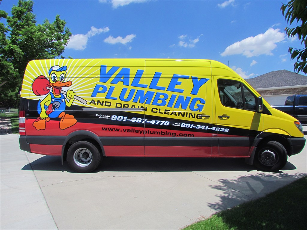 Valley Plumbing And Drain Cleaning Sandy Ut 84070