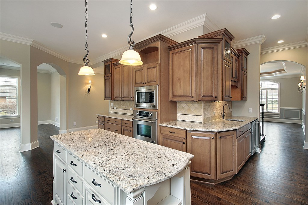 Precision stone design llc elk grove village il 60007 for Kitchen cabinets 60007