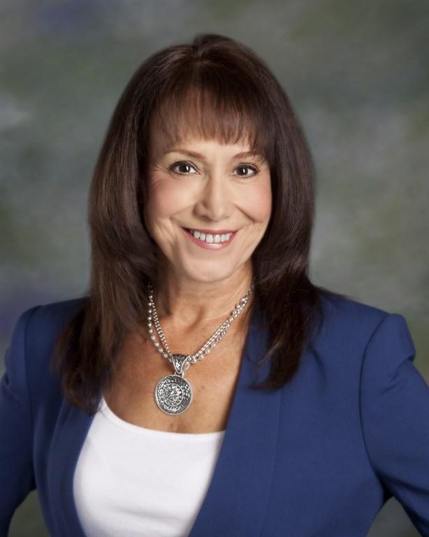 Dr. Kathi