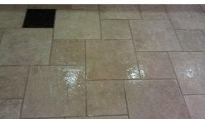 $89 for Up to 200 Square Feet of Tile and...