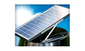 $760 for an Air Pro 1750 Solar Powered Attic...